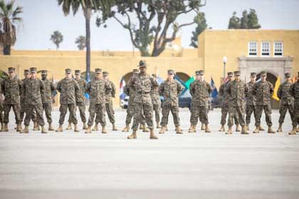 San Diego Local National Military News Dispatch Newspaper